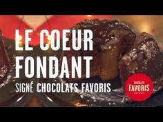 94,7 Rouge fm :: Une recette de gâteau fondant de chez Chocolats Favoris à faire à la maison - Rouge au travail :: Rouge au travail - Entry