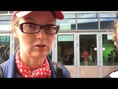 Tuija Aalto haastatteli: Johanna Janhonen & Hanna Takala Tubeconissa - YouTube