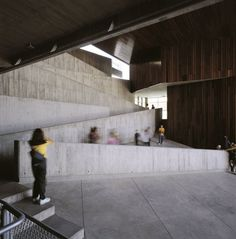 Hijo del brutalismo - Noticias de Arquitectura - Buscador de Arquitectura