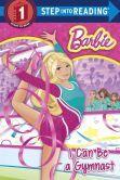 I Can Be a Gymnast (Barbie)