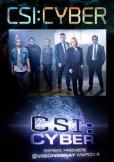 CSI: Киберпространство смотреть онлайн бесплатно
