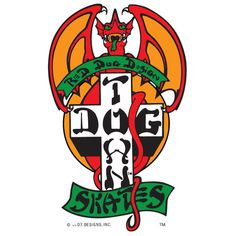 Dogtown Skateboards Official Website and Online Store