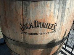 Jack Daniel's Distillery nel Lynchburg, TN