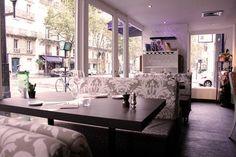 Bistrot du sommelier, Paris