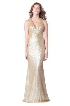 Bridesmaid Dress Available at Ella Park Bridal | Newburgh, IN | 812.853.1800 | Bari Jay Fashions - STYLE 1601 and 1601-S