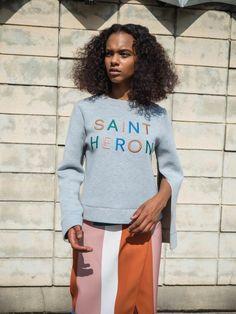 cmeo sweater