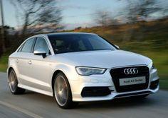 Audi's new A3 sedan lands in SA - IOL Motoring | IOL.co.za