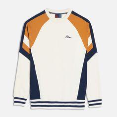 Long Sleeve Tee Shirts, T Shirt, Tee Shirt Designs, Streetwear Fashion, Adidas Jacket, Mens Fashion, Sweatshirts, Man Coat, Jackets