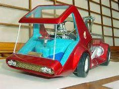 George-Barris-Custom-Cars - Yahoo Image Search Results