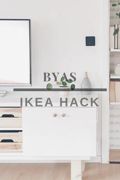 Ikea Hack – Byas umgebaut