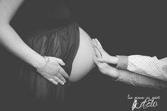 photographe grossesse femme enceinte monistrol sur loire haute loire / loire séance photo