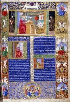 18  Biblia dos Jeronimos, Lisboa.