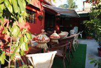 mesob via prenestina ristorante etiope