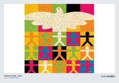 Paz e Solidariedade - Menote Cordeiro