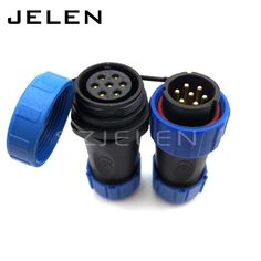 $12.50 (Buy here: https://alitems.com/g/1e8d114494ebda23ff8b16525dc3e8/?i=5&ulp=https%3A%2F%2Fwww.aliexpress.com%2Fitem%2FSP2110-P7-7pin-cable-connectorIP68-electrical-connector-waterproof-7pin-plug-socket-28-mm-in-diameter-plug%2F32381165156.html ) SP2110,  7pin cable connector,IP68, electrical connector waterproof 7pin plug socket. LED power connector 7 pin for just $12.50