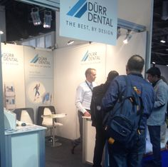 Europerio 8 2015 Impressionen der Europerio 8 in London (Großbritannien) – Impressions of the Europerio 8 in London (Great Britain) (rf) #messe #tradefairs #europerio #dental #dürrdental