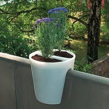 Para un balcon,una idea creativa