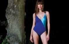 Maillot Nina - DO Paris - Maillot de luxe- - Maillot 1 pièce - Collection 2014