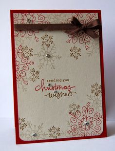 Julie Kettlewell - Stampin Up UK Independent Demonstrator - Order products 24/7: Endless Wishes