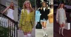 """Em 19 de julho de 1995, chegava aos cinemas norte-americanos """"As Patricinhas de Beverly Hills"""", uma versão moderna do clássico """"Emma"""", de Jane Austen, com um figurino de fazer inveja."""
