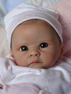 Baby Dust Nursery* Reborn Baby Doll ~Harry by Linda Murray~