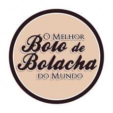 Bolo de Bolacha em Caseiro.pt por O Melhor Bolo de Bolacha do Mundo em Carcavelos