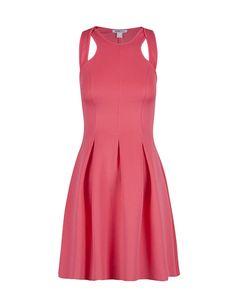 El chollo del día: un vestido rosa de neopreno