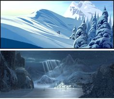 Frozen-concepts