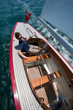 Rustler 24 built by Rustler Yachts of Falmouth, GB - http://www.rustleryachts.com/24.php