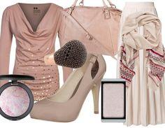 sparkle - hijab outfit - Freizeitoutfit - stylefruits.de