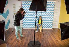Do it yourself photography studio
