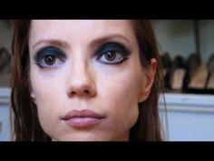 Julia Petit - Passo a Passo Olhos Pretos Maquiagem