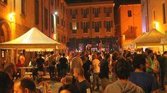 Motivi d'Arte, venerdì torna la grande festa in piazza dell'Informagiovani