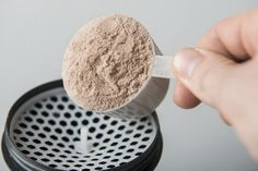 Protein: The best whey to improve gut health? Easy Protein Shakes, Weight Loss Protein Shakes, Protein Shake Recipes, High Protein, Healthy Bedtime Snacks, Healthy Protein Snacks, Healthy Eating, Protein Smoothies, Healthy Drinks