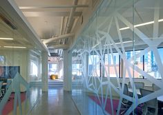 UBM Seeks LEED Platinum for New SF Office with 'Me Space to We Space' Design