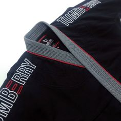 Tumberry jiu jitsu fightwear  BJJ MMA gear  Authentic Gi special limited edition