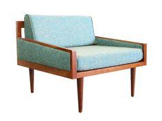 "Handmade ""Executive Chair"" | Price: $575 | GoModRetro"