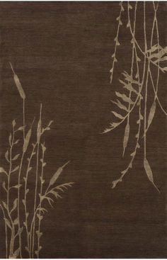 $5 Off when you share! Momeni Chelsea CE11 Brown Rug   Contemporary Rugs #RugsUSA