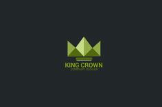 King Crown Logo @creativework247