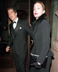STYLE THAT LIVES- Carolyn Bessette Kennedy | Mark D. Sikes: Chic People, Glamorous Places, Stylish Things