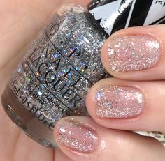 OPI Gwen Stefani Collection Review, Photos, Swatches -- In True Stefani Fashion