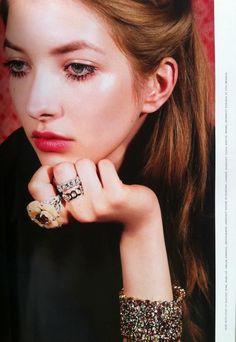 Jewelry Story (Lula Magazine)