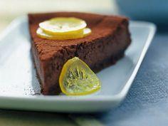 cheesecake-al-limone foto
