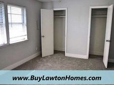 Homes For Sale Lawton OK - MLS # 148985 6604 NW Ferris Ave Lawton, OK 73505