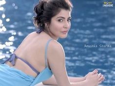 Anushka Sharma Top 10 Hot Looks
