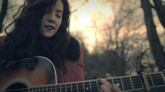 WLT - Emily And The Woods - It Was Right There. She's good.