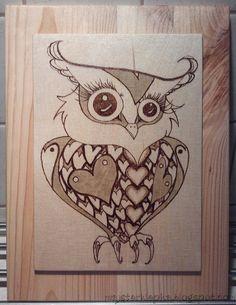 Owl: http://majsterklepka.blogspot.com/2015/10/136-sowa.html