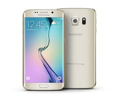 The wraparound screen of the Samsung Galaxy S6 Edge makes this already great phone into one of the best looking handsets from Samsung ever. This high-end smartphone is the perfect combination of beauty and brains, and is good enough to set aside most Android competition in the market.