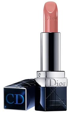 Best Things in Beauty: Rouge Dior Nude Lip Color for Fall 2012