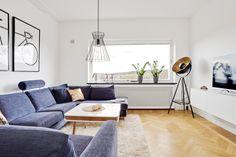 Lundin Fastighetsbyrå - Gyllenkroksgatan 13, Johanneberg, Göteborg